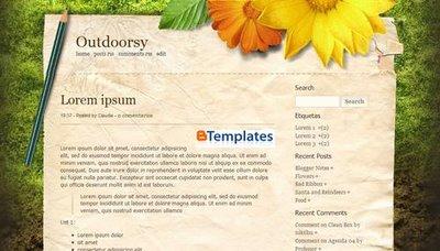 outdoorsy-blogger-godown-sablon-skin-template-tema