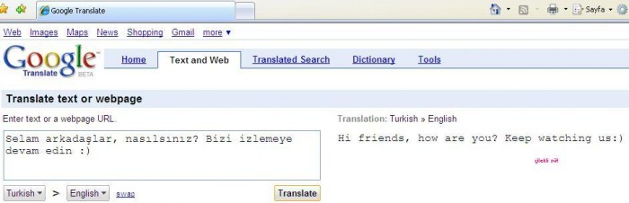 google-turkce-ingilizce-translate-ceviri