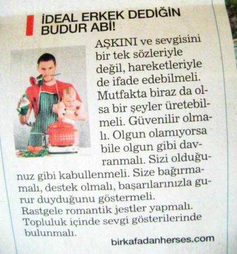 haberturk-gazetesi-web-gunlugu-blog-kosesi-birkafadanherses-ideal-erkek-budur-abi-yazisi