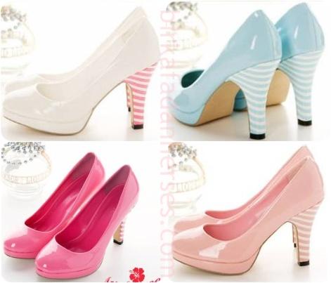 2010 japon style pumplar japon style candy girl candygirl pump topuklu ayakkabı modelleri