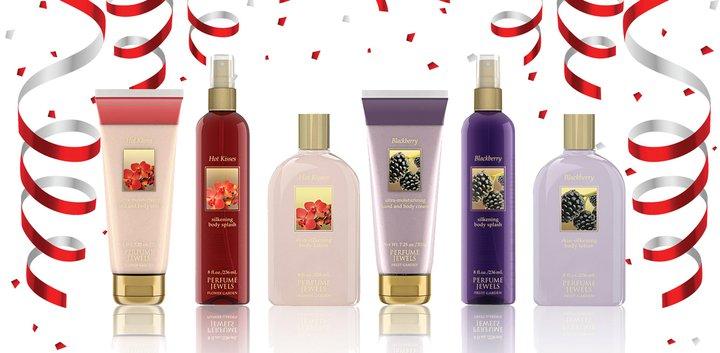 perfume jevels eyüp sabri tuncer kozmetik yeni yıl kampanyası indirimi