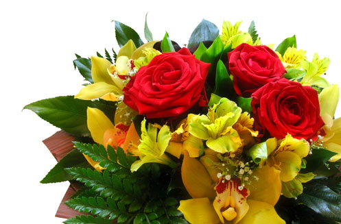 avon e-kart kadınlar anneler günü çiçek buketi