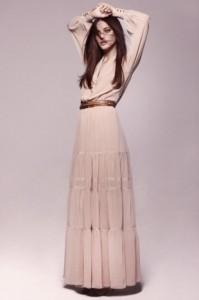 mango 2011 maksi elbiseler