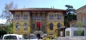 kastamonu osmanlı sarayı