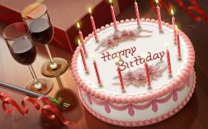 doğum günüm kutlu olsun