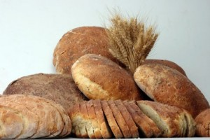 organik patatesli bolu köy ekmeği