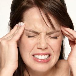 migren ağrısı çekerken yemek misafiri ağırlamak