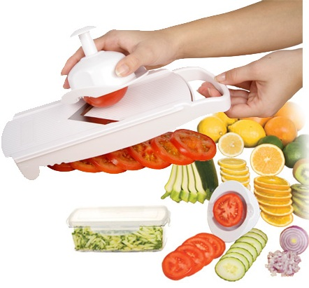 moulinex fresh express vs. speed slicer