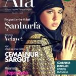 âlâ dergisini eleştiriyorum…