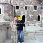 sümela manastırı meryemana
