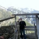 sümela manastırı teleferik zigana dağları