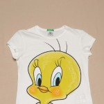 Benetton 0-12 Tweety T-Shirt