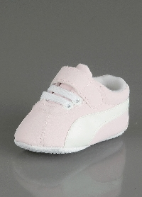 spor pembe patik ayakkabı