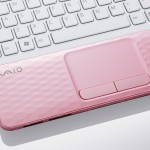 Sony Vaio Pembe Laptop