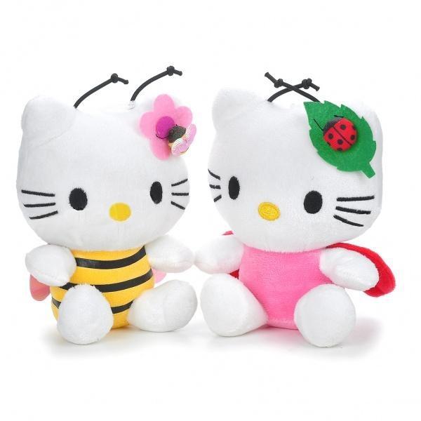hello kitty oyuncakları