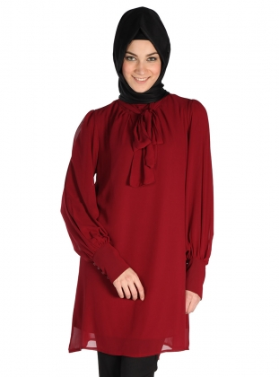 bordo tunik