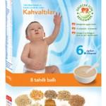1 yaş altı bebek beslenmesi nasıl olur