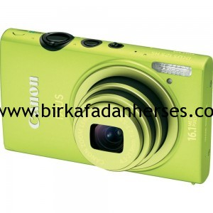 canon ixus 125 hs 16 mp 5x optik 3 lcd dijital fotoğraf makinesi