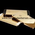 iPhone 5S özellikleri açıklandı