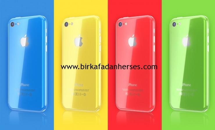 iPhone 5S iphone 5C özellikleri fiyatı ne zaman çıkacak
