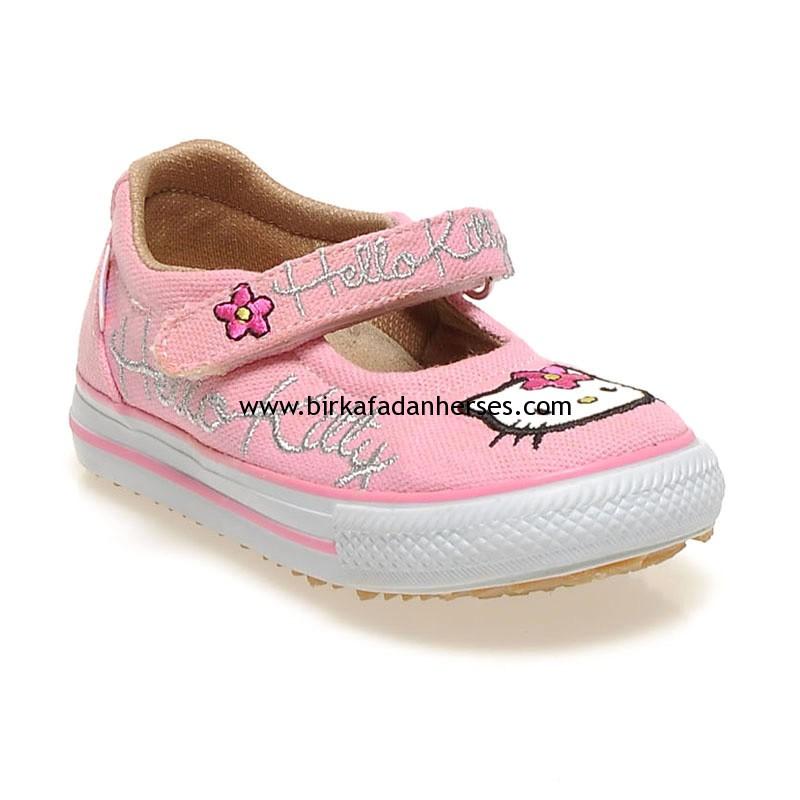 Ceyo Kids Hello Kitty pembe ayakkabı