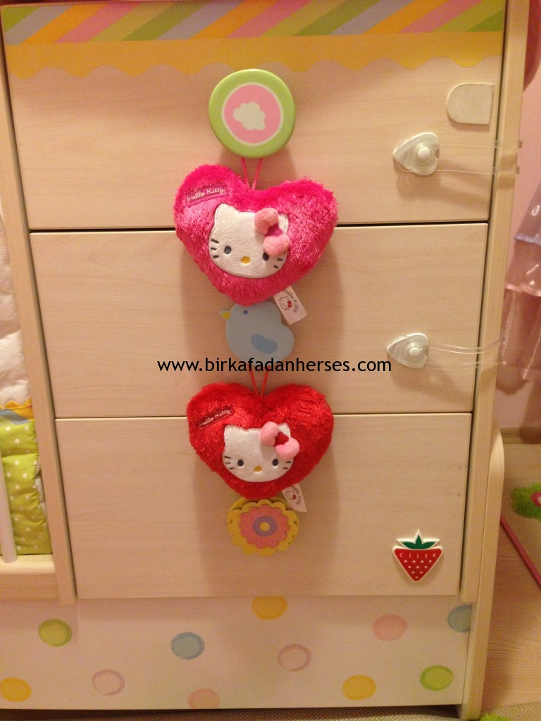 hello kitty kalp