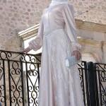 Pınar Şems abiye elbise modelleri fiyatı 395 lira