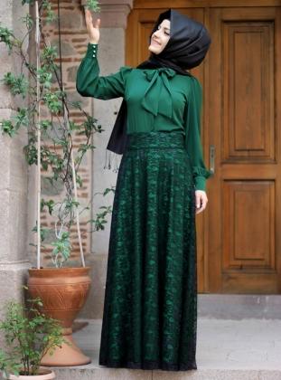 2014 yaz tesettür modası