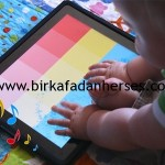 bebekler için ipad uygulamaları