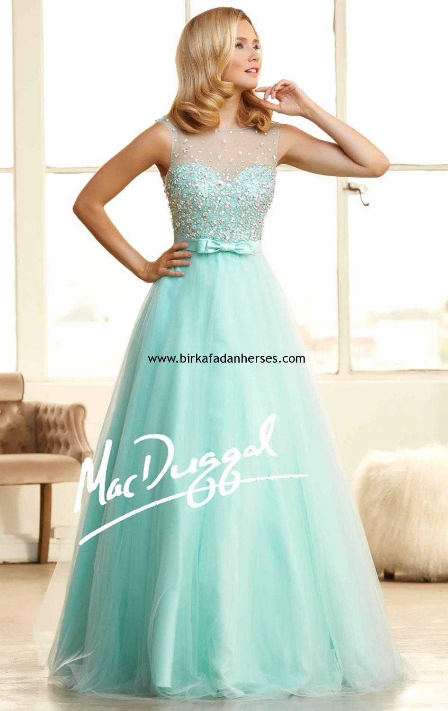 2019 ortaokul Mezuniyet Elbise Modelleri