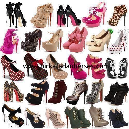 yüksek topuklu ayakkabı ile nasıl yürünür