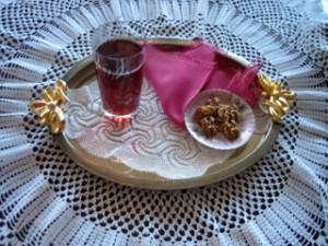 Osmanlı Mutfağından Sofralarımıza: Demirhindi Şerbeti