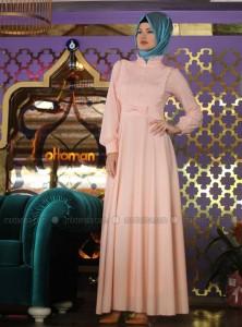 pınar akşam 2015 özel gün davet elbisesi