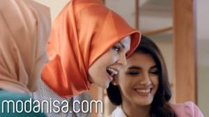 Modanisa Reklamı