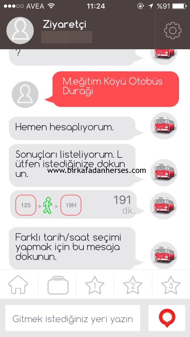 mobiett nasıl giderim gidilir ulaşım iletişim