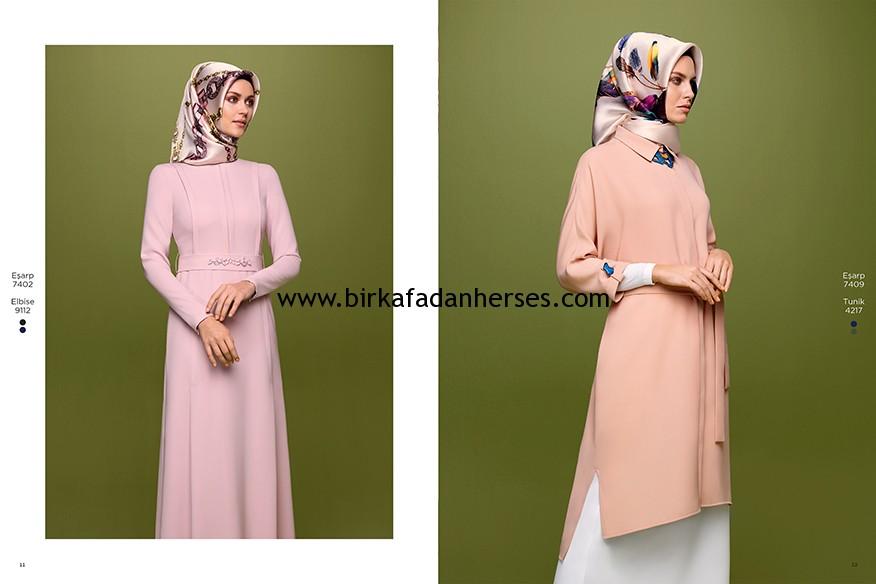 86c9dfe883383 tesettür elbise modelleri | Bir Kafadan Her Ses | Sayfa 5