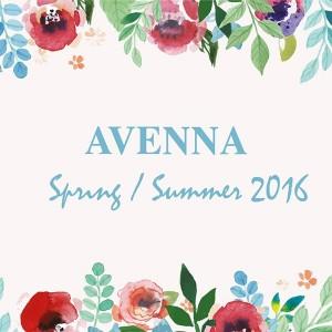 Avenna 2016 İlkbahar Yaz
