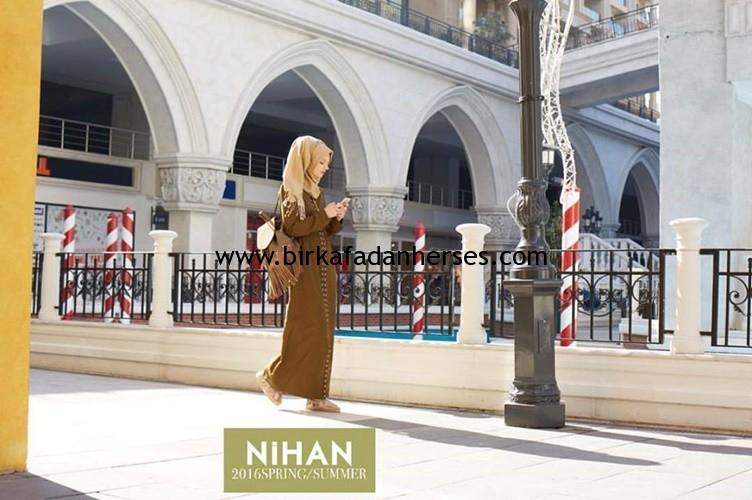 Nihan 2016 ilkbahar yaz Pardüse Modelleri