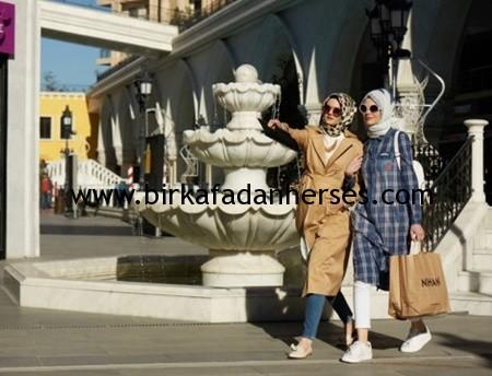 Nihan Tesettür Giyim 2016 İlkbahar Yaz Koleksiyonu