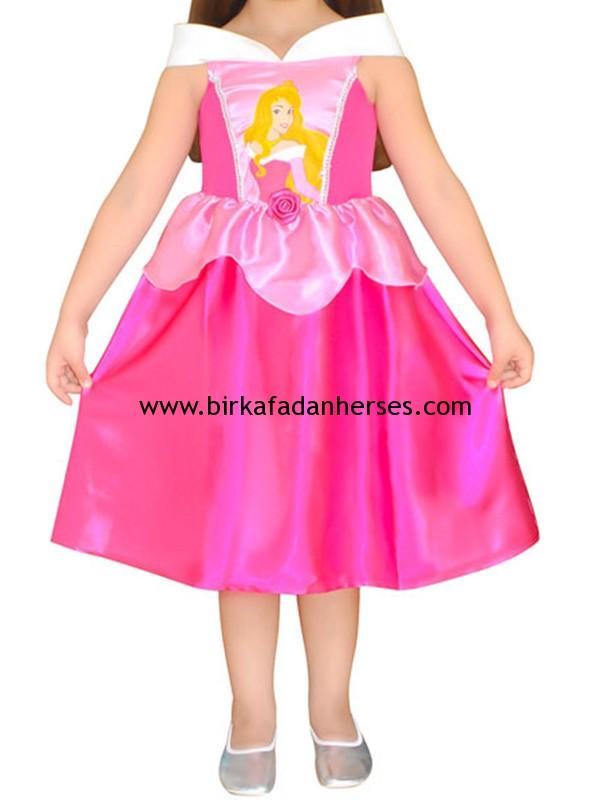 Disney Aurora Kostüm