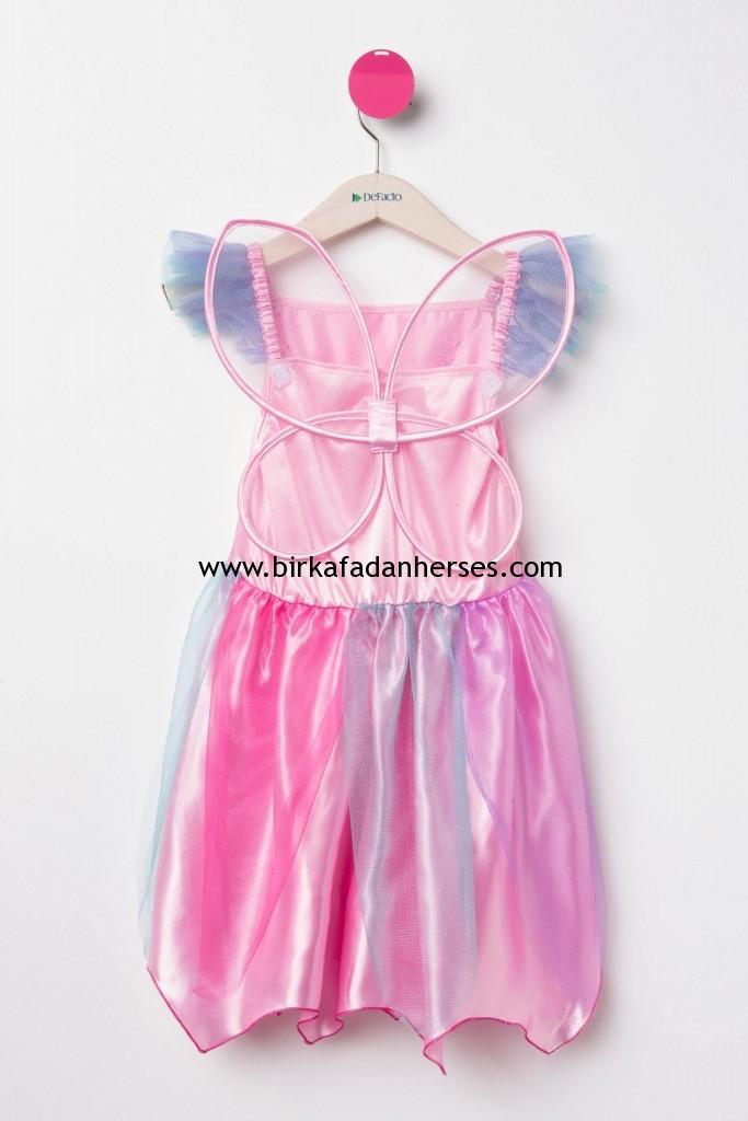 23 Nisan Kelebek Elbise Kostümleri
