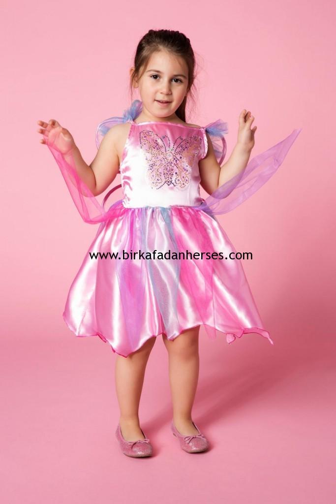 kelebek kostümü