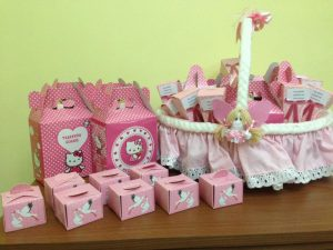 40 mevlütü ikramlıkları hediyeleri