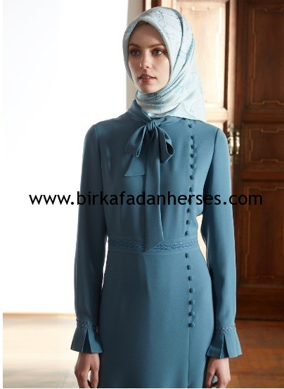 6efbb4e1d25d7 tesettür elbise modelleri   Bir Kafadan Her Ses   Sayfa 3