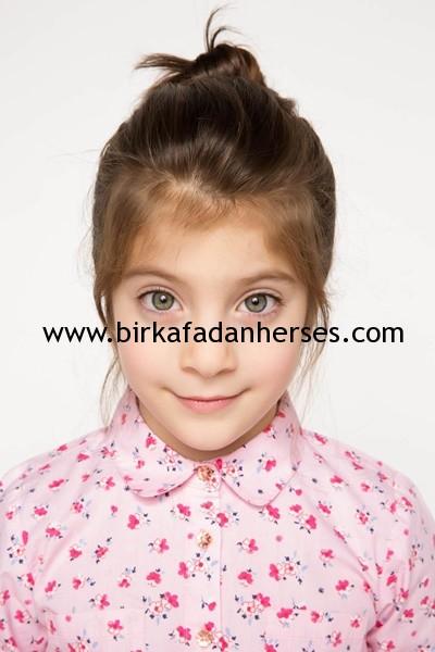 defacto 2017 Kız Çocuk Gömlek Modelleri