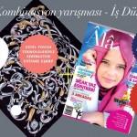 Âlâ Dergi İş Dünyası Temalı Eylül Kombin Yarışması