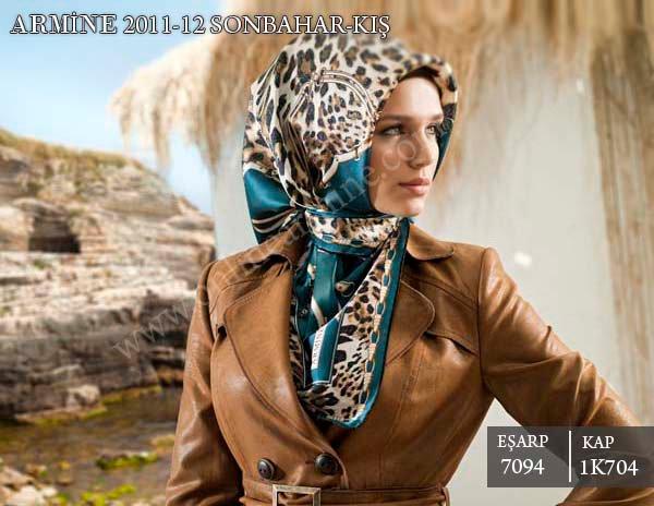Armine 2011-2012 Sonbahar Kış Koleksiyonu yeni sezon