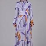modalama aydan elbise