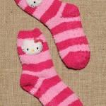 Marks&Spencer hello kitty Çorap Pembe