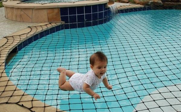 evde bahçede bebek çocuk güvenlik kuralları